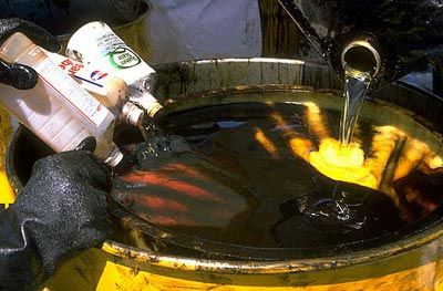 Waste Oil Disposal >> Houston Used Oil Collection Recycling Houston Tx Used Oil