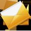 Follow Us on E-mail